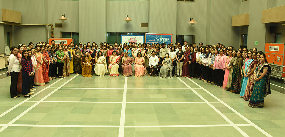 GD Goenka Rohini Faculty