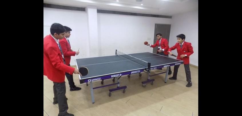 best school for indoor games